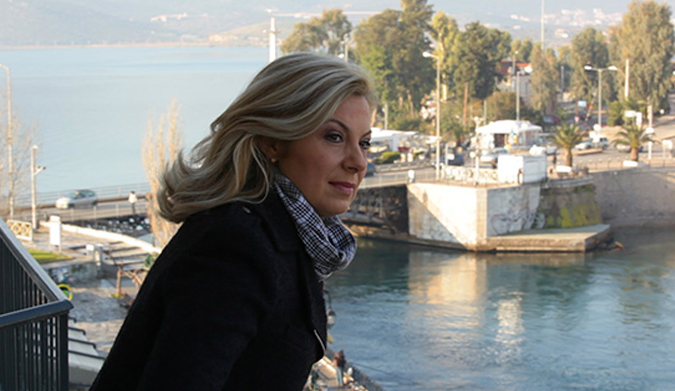 Χαλκίδα: Μια πόλη γεμάτη ιστορία
