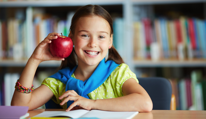 Παιδί, ανοσοποιητικό σύστημα και συμπληρώματα διατροφής