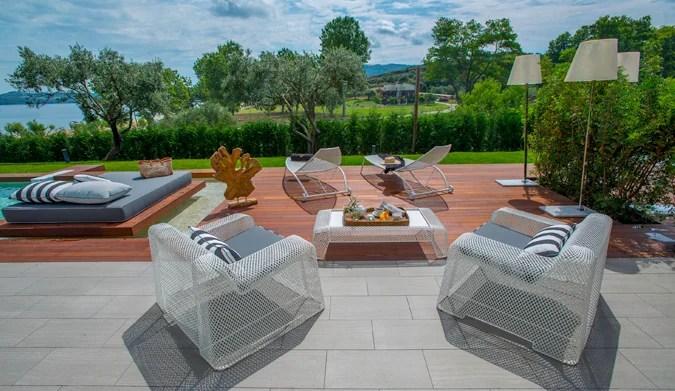 Avaton Luxury Villas Resort – Για VIP αποδράσεις