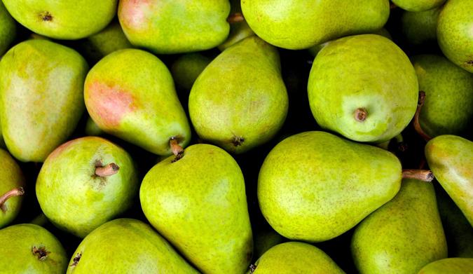 Πώς να ωριμάσουν τα αχλάδια γρηγορότερα