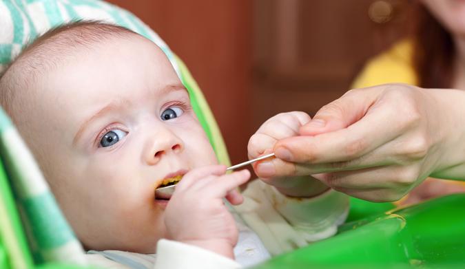 7a3f81d1503 Τι τρώει το 9 μηνών μωρό μου; – Ντίνα Νικολάου