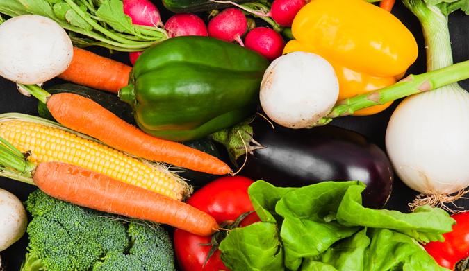 Τα 10 αθώα + 10 ένοχα λαχανικά στη διατροφή μας
