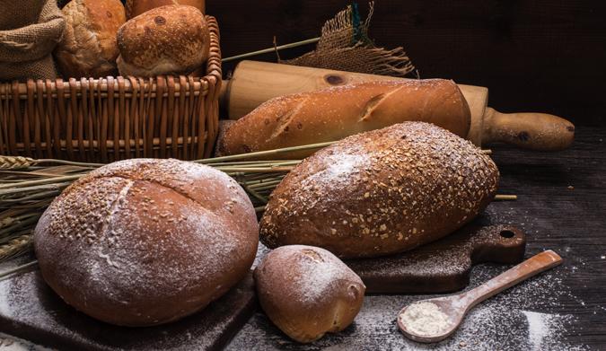 Μπαγιάτικο ψωμί: Δεν το πετώ… το μεταμορφώνω!