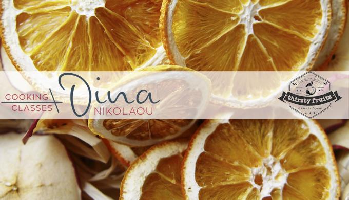 31 Μαΐου: Όλη η γεύση της Ελλάδας στην Thirsty Fruits