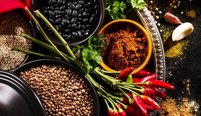 Οι 5 καλύτερες σπιτικές αγιουρβεδικές συνταγές