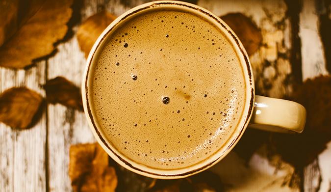Το κατακάθι του καφέ… δείτε το αλλιώς!