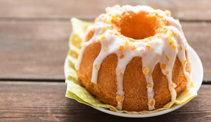 Έξυπνα tips για να πετυχαίνετε πάντα τα κέικ!