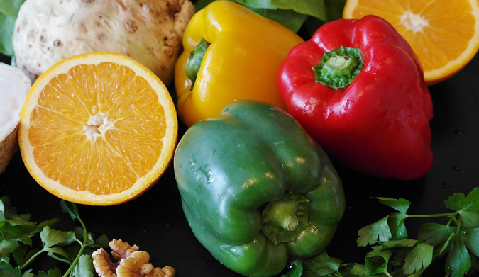 Πώς να μαγειρέψετε τις πιπεριές;