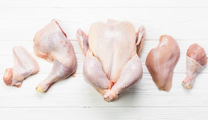 Μάθε τα πάντα για το κοτόπουλο