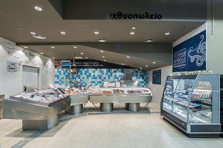 Λιανεμπόριο και καταναλωτές ενώνουν τις δυνάμεις τους για υπεύθυνη προμήθεια και κατανάλωση ψαρικών