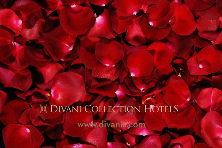Οur Divine Love Story – Η πιο γλυκιά ιστορία αγάπης γράφεται στα Ξενοδοχεία του Ομίλου Διβάνη
