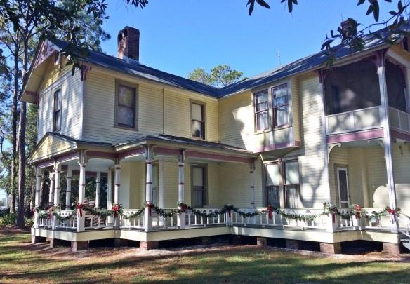 7 gables house