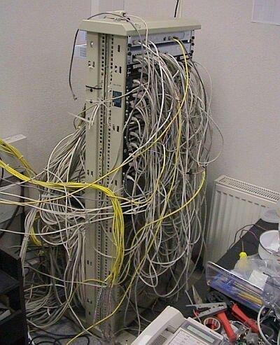 La importancia de una buena red.