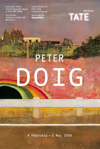 tate-modern-poster-peter-doig