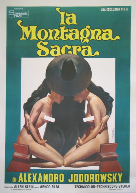 the-holy-mountain-italian-poster