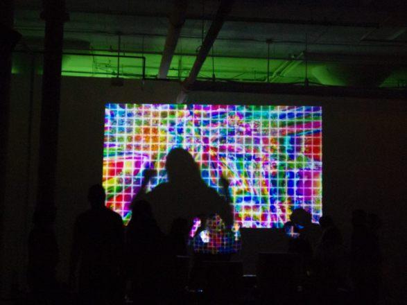 Sam Goldstein & DJ Blacktwitter