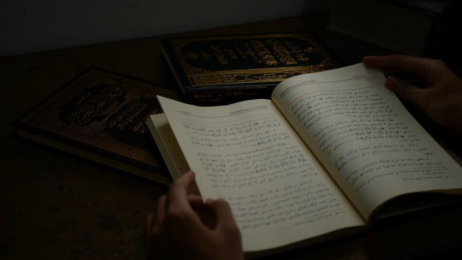Ini Rahasia Serta Doa Agar Hati Tenang Tentram Dan Ikhlas