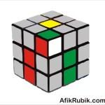 cara bermain rubik, rumus rubik 3x3 mudah untuk pemula