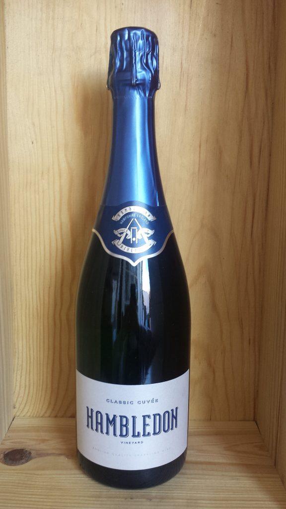 Hambledon Vineyard Classic Cuvée, NV
