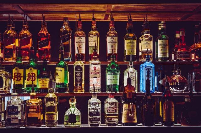 Umami cocktails