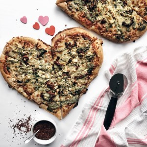 $1 from each pizza sold on Valentine's Day supports mentorship through Boston Pizza Foundation Future Prospects