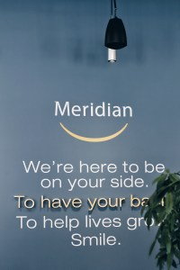Meridian is Canada's largest credit union