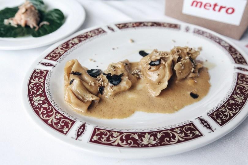 Hakka dumplings