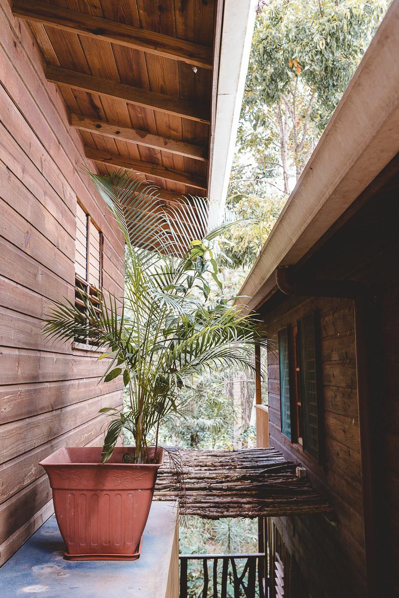 Serene Zimbali Retreat
