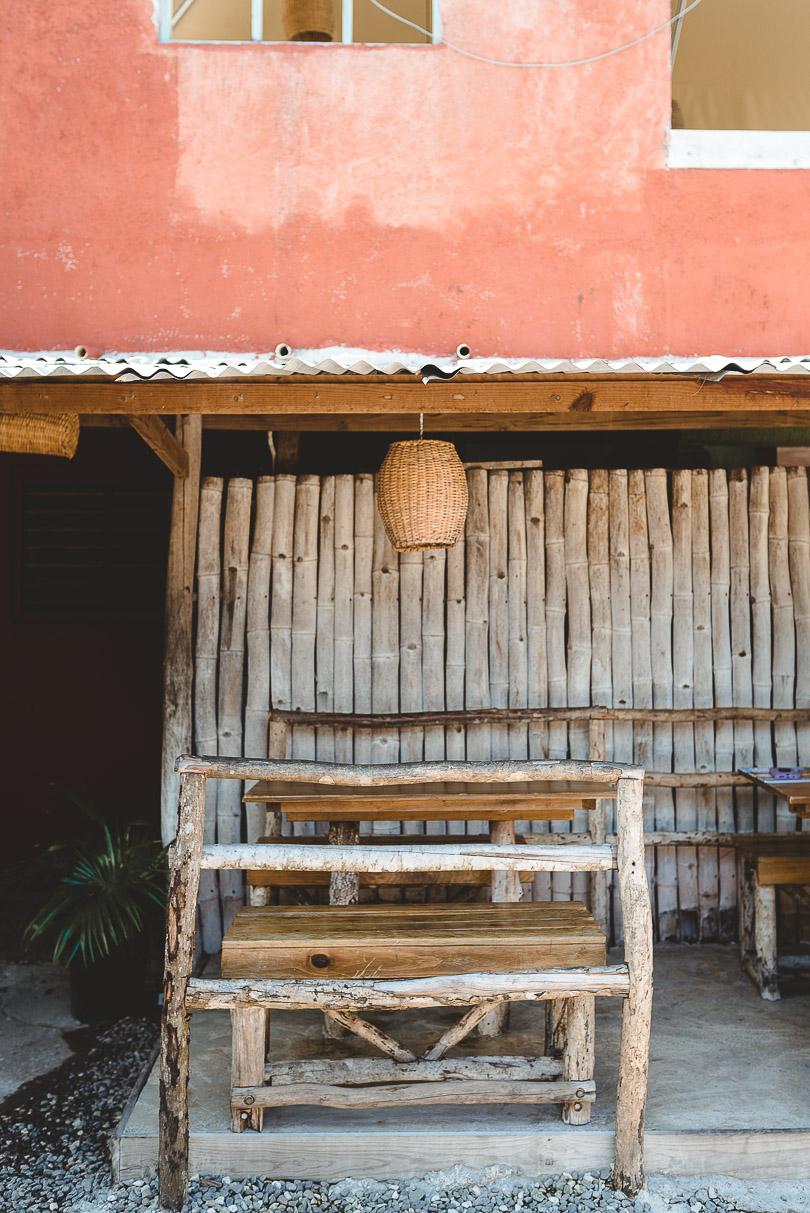 Cute shack in Jamaica
