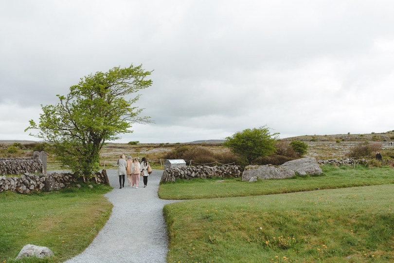 The Burren, Northern Ireland