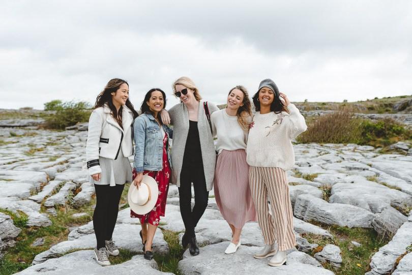 The Burren, Northern Ireland
