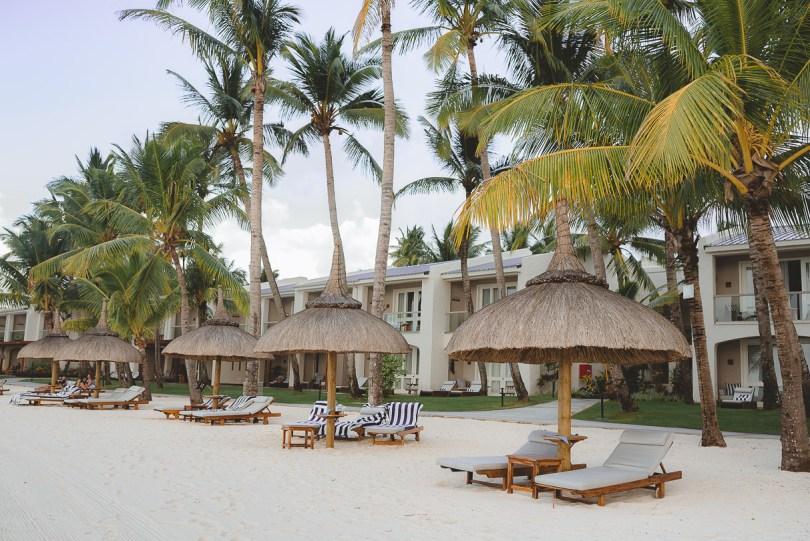 One&Only Le Saint Geran Mauritius