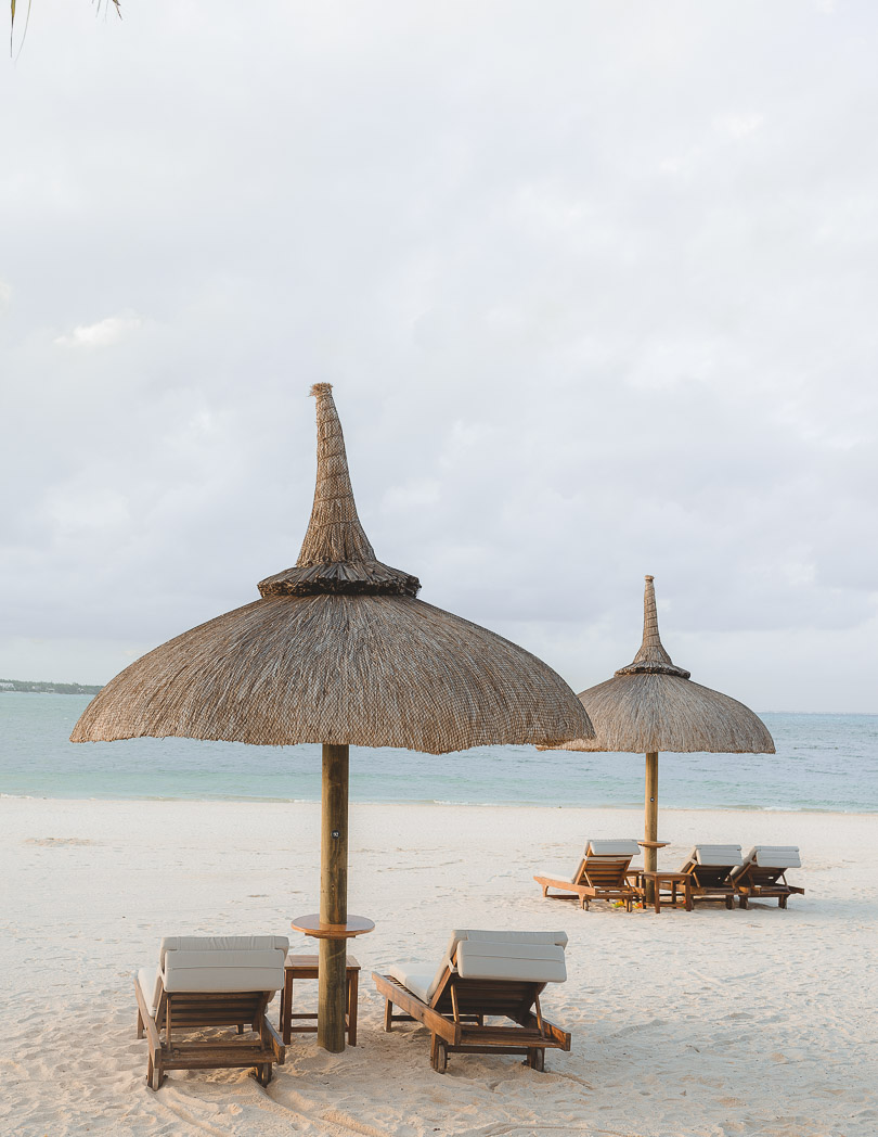 One&Only Le Saint Geran in Mauritius