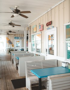 Sunset Grille in Perdido Key