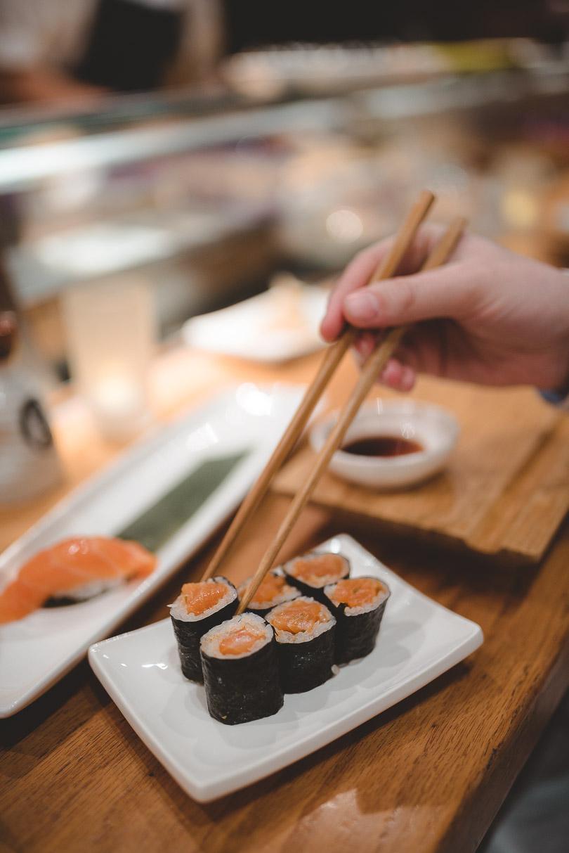 Nori Sushi West Hollywood