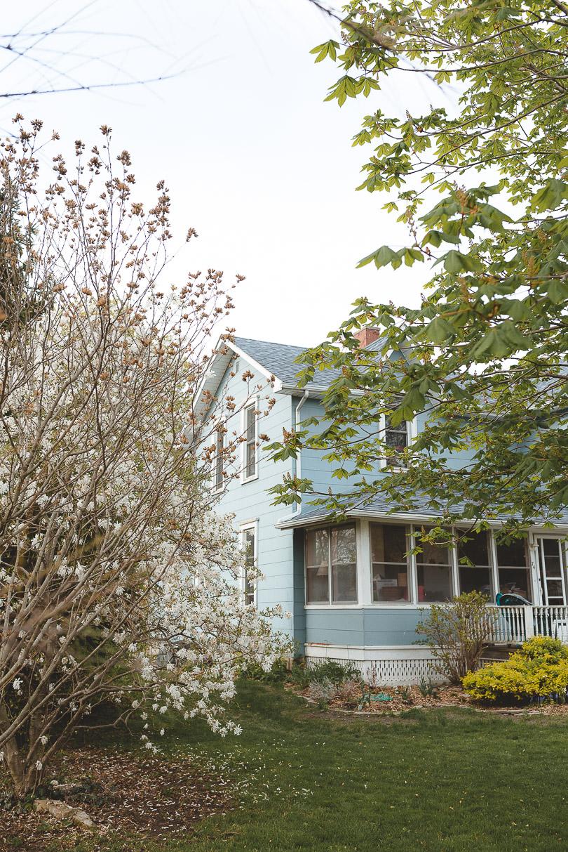 Amherstburg house