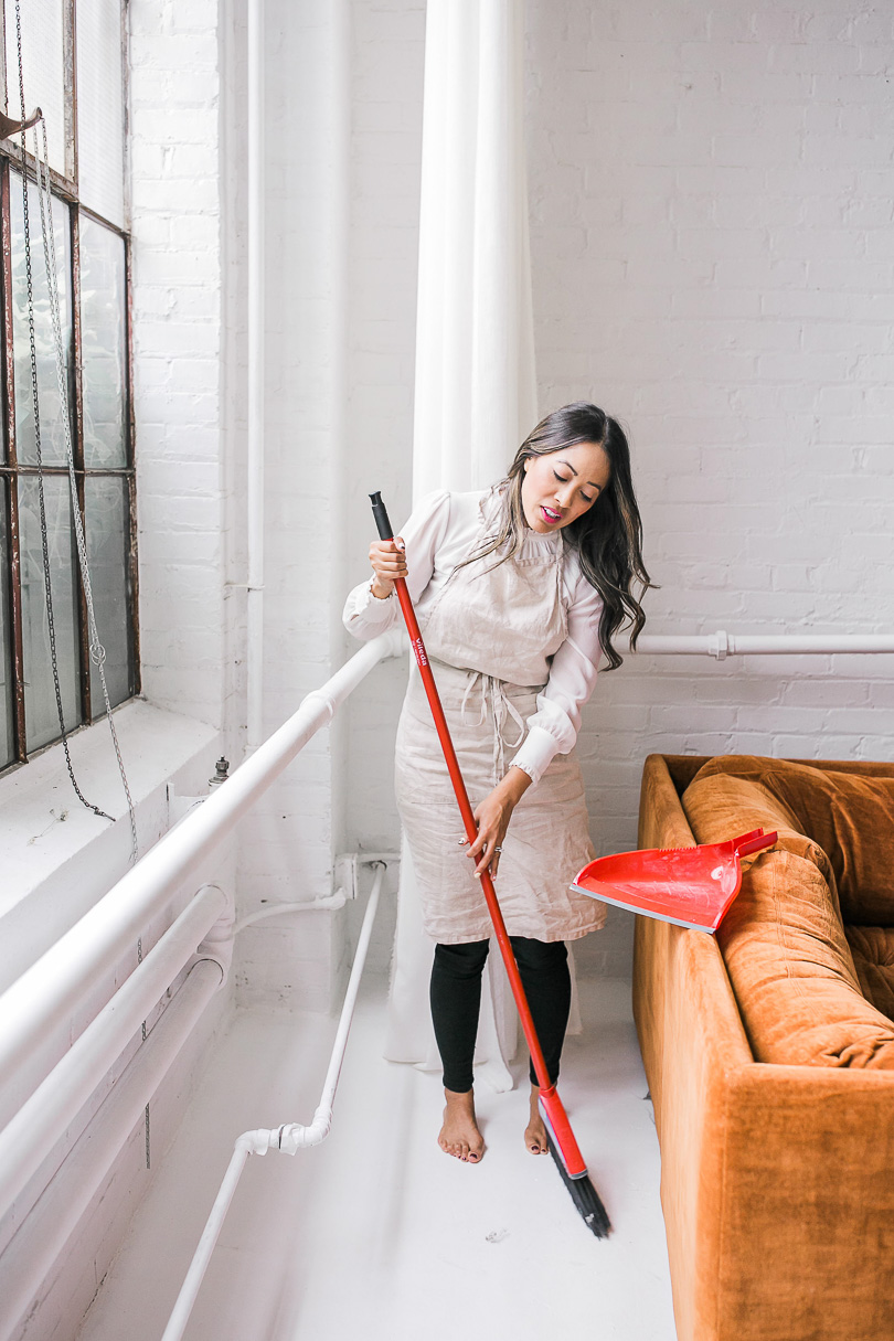 why you should hire a professional cleaner