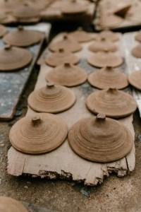 Thanh Ha Pottery Village