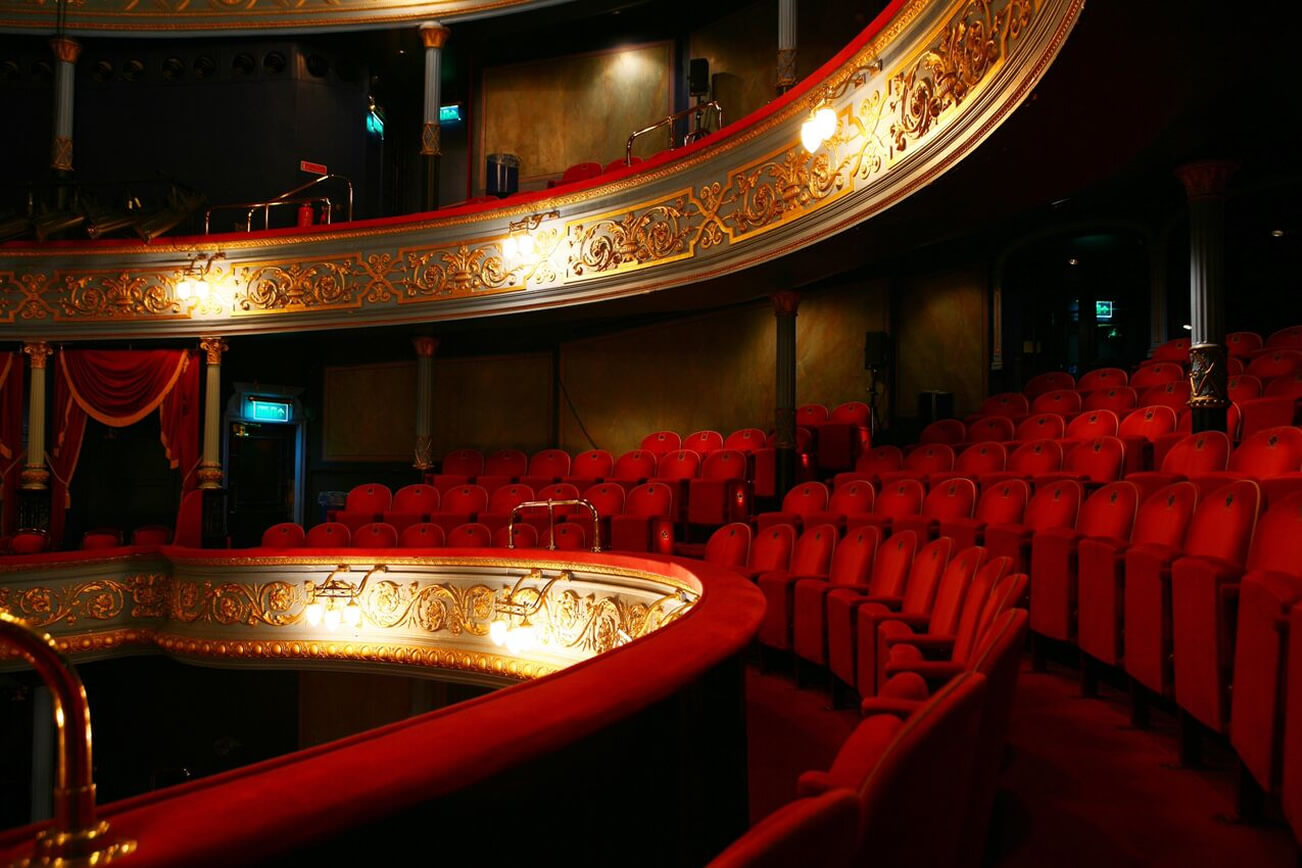 The Exclusive Royal Lyceum Members offer
