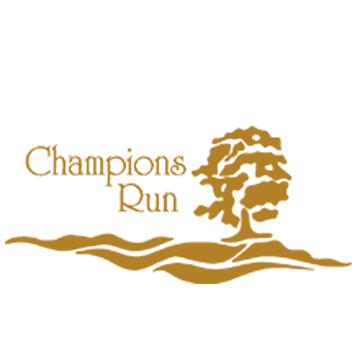 Champion's Run