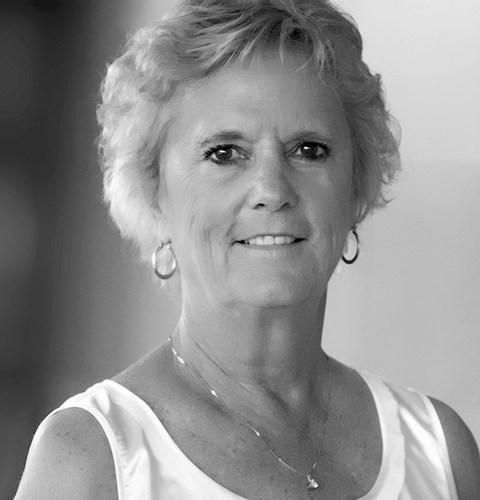 Ann Mellen