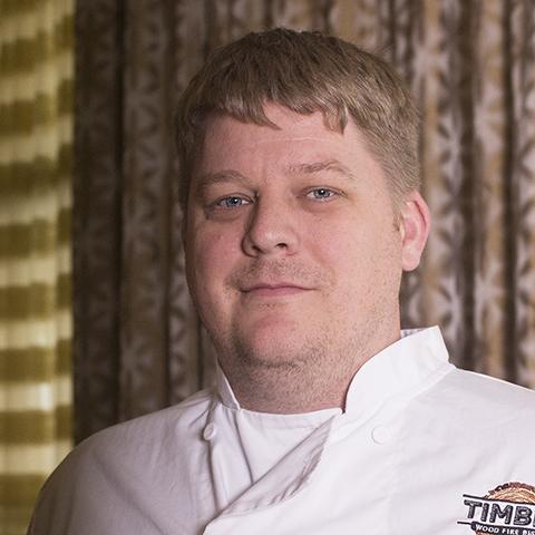 Chef Jared Clarke