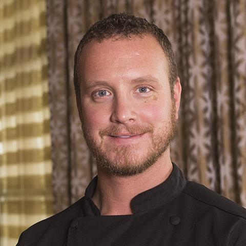 Chef Michael Boisseree