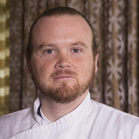 Chef Patrick Micheels