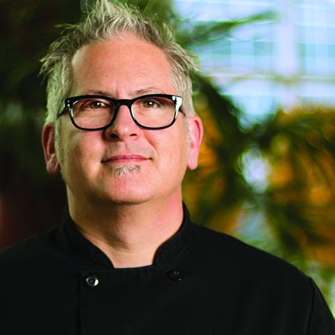 Chef Shawn Phifer