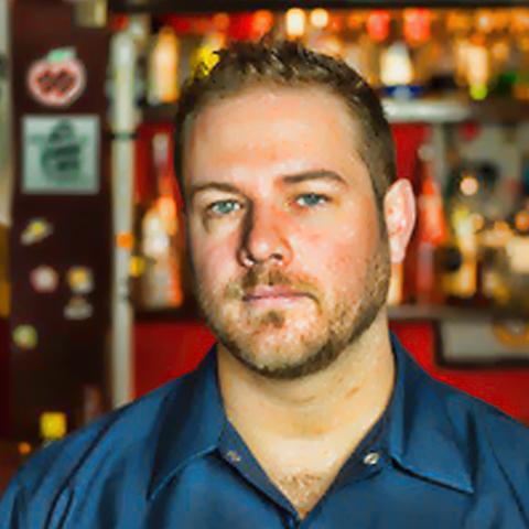 Chef Jason Sorois