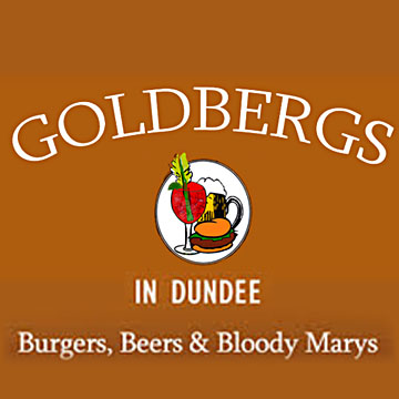 Goldbergs in Dundee