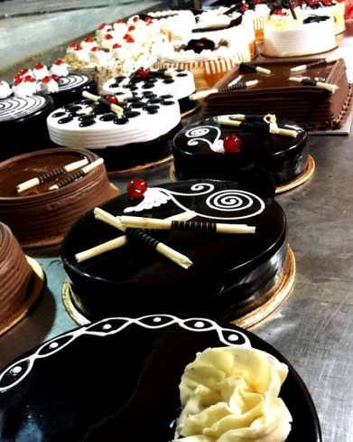 Top 10 Best Bakeries in Islamabad - Mj's Coffee House and Bakery
