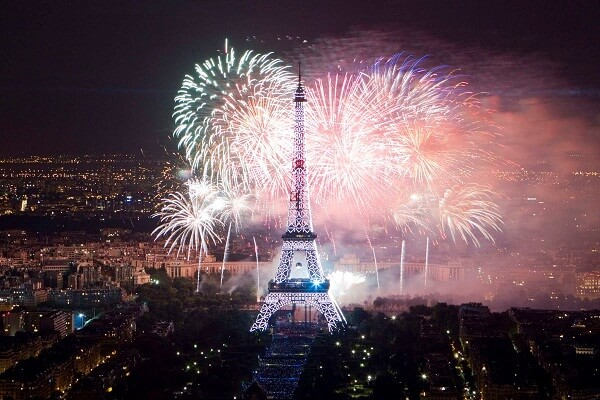 Best Places to Celebrate New Year's Eve in Lahore