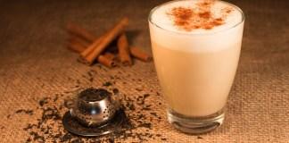 Hot Beverage Recipes for December